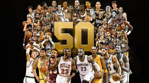Cbs Sports' 50 Greatest Nba Players Of All Time Where Do