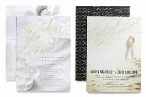 Wedding paper divas foil stamped invitations diy goodies for Wedding paper divas foil invitations