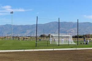 Regional Soccer Complex is ready for public use - Building ...