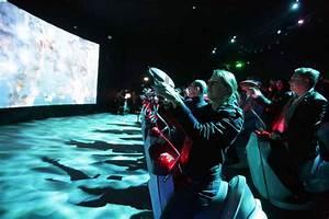 Attraction Du Futuroscope : le 8e continent la nouvelle attraction du futuroscope seconde partie alterface r f rence ~ Medecine-chirurgie-esthetiques.com Avis de Voitures