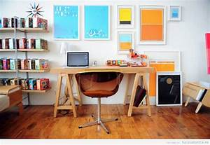 Despacho Tu casa Bonita Ideas para decorar pisos modernos