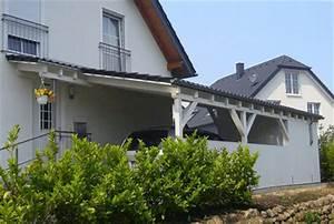 Garage Mit Pultdach : pultdach carport auf carport ~ Michelbontemps.com Haus und Dekorationen