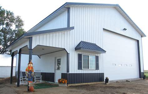 northland sheds hayward wi ga 1 992638 40x48x18 northland buildings inc