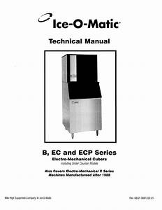 Ecp Series Manuals