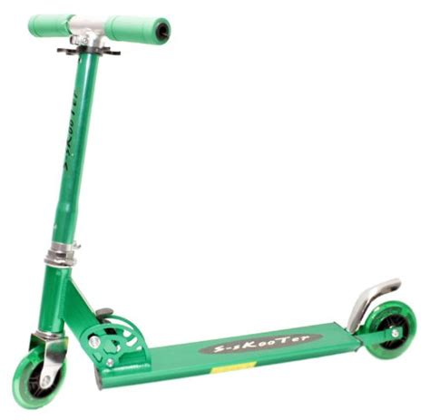Razor Scooter With Light Up Wheels by 3 Wheel Kick Scooter