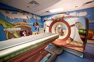 Look Inside Brenner Children's Pediatric Emergency Department