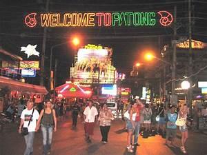 PATONG @ PHUKET THAILANDTHAILANDRECOMMEND