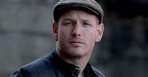 Don't make Corey Taylor angry, you wouldn't like him when ...