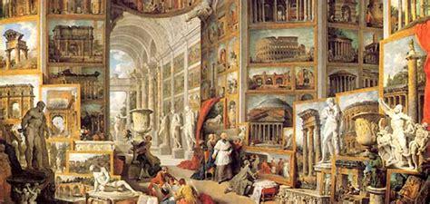 Test Di Storia Dell Arte by Quanto Ne Sapete Di Storia Dell Arte Un Test Per