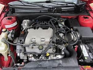 1999 Pontiac Grand Am Gt Sedan 3 4 Liter Ohv 12