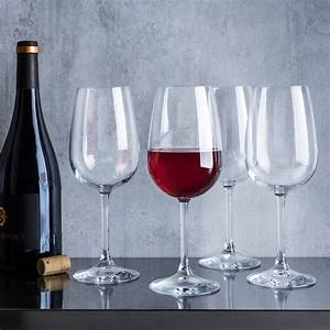 10, Types, Of, Wine, Glasses, You, Should, Know, About, -, 2020, Guide