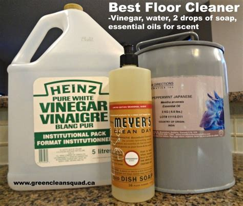 hardwood floor cleaner vinegar pin by hentze on cleaning