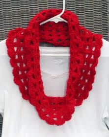 Free Crochet Cowl Scarves Patterns