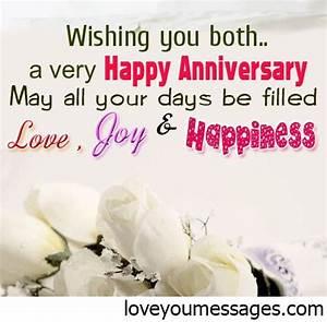happy wedding anniversary wishes | Wedding anniversary ...