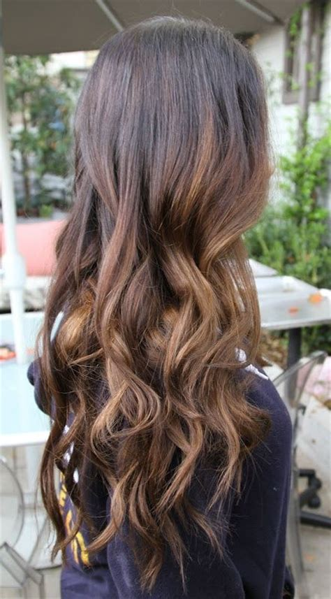 Sun In Brown Hair by With Subtle Sun Kissed Highlights Johnny Ramirez