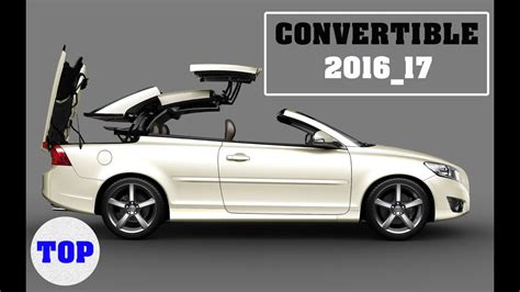 Best Top 5 Convertible Car 2016buying Guide Cars 2017