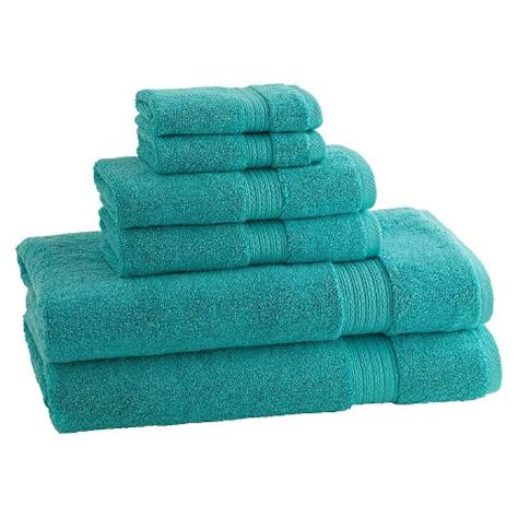 Bathroom Towel Sets Target kassadesign 6 pc bath towel set target