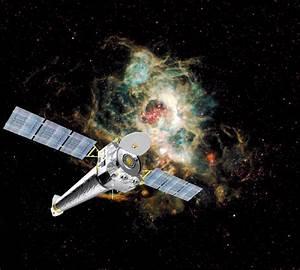 X-Ray Astronomy - Redorbit