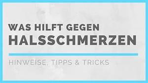 Was Hilft Gegen Wühlmäuse : was hilft gegen halsschmerzen youtube ~ Lizthompson.info Haus und Dekorationen