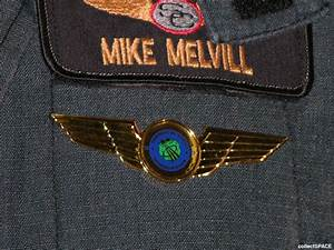 NASA Astronaut Wings Logo (page 2) - Pics about space
