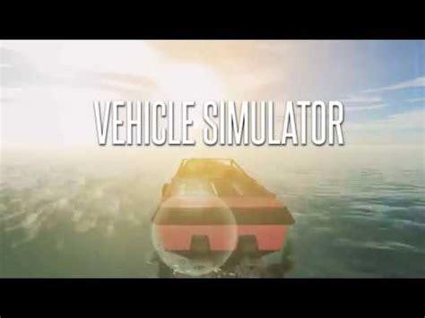 vehicle simulator trailer  youtube
