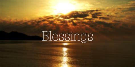 blessings   neighborhood unitarian universalist church