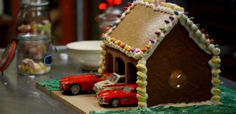 james martin gingerbread garage recipe  home comforts