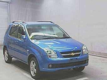2001 Suzuki Chevrolet Cruze Photos
