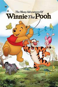 The Many Adventures Of Winnie The Pooh 1977 Posters