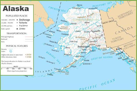alaska world map estarteme