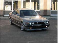 BMW E32 7series YouTube
