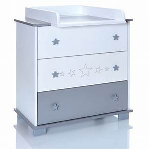 Meuble A Langer : table a langer meuble grossesse et b b ~ Teatrodelosmanantiales.com Idées de Décoration