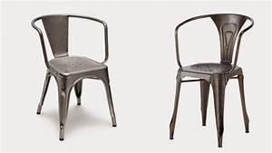 Galette De Chaise Maison Du Monde : coussin chaise tolix stunning coussin chaise tolix ~ Melissatoandfro.com Idées de Décoration