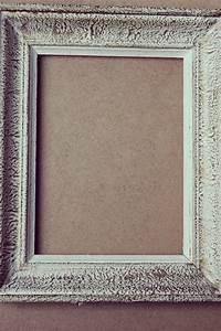 Mon Cadre Photo : diy mon cadre paillettes tiboudnez ~ Teatrodelosmanantiales.com Idées de Décoration