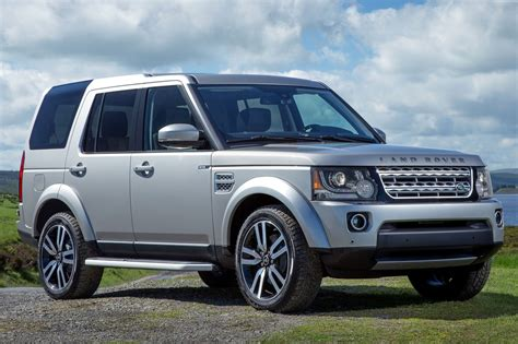 land rover lr  sale pricing features