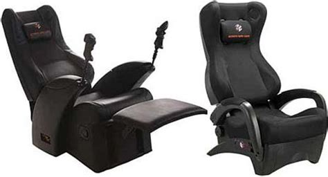 renegade gaming chair massages  reclines gizmodo