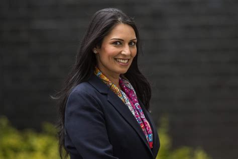 Priti Patel bans Foreign criminals from entering UK - NYK ...