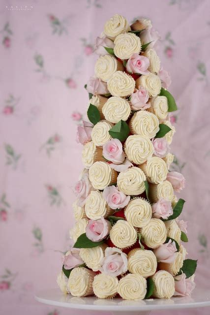 images  cupcake towers  pinterest baby