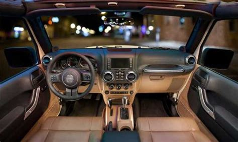 jeep interior 2017 2017 jeep scrambler truck price and specs new automotive