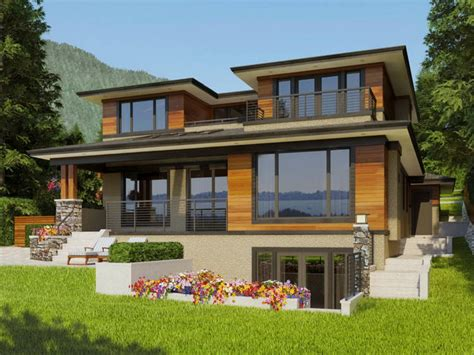 West Coast Home Design Plans  House Design Plans