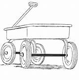 Coloring Pages Wagon Printable Vehicle Sheets Birthday Colouring Cakes Squidoo Roaring Adults 1920s Fun Children sketch template