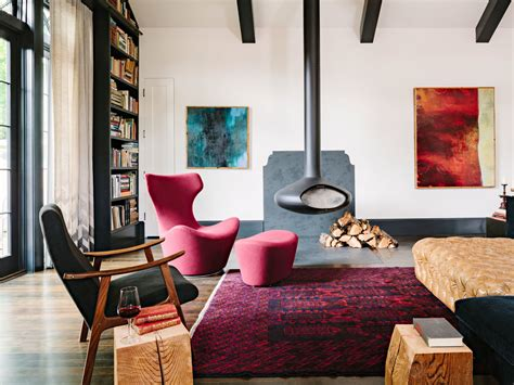 how to design home interior library house helgerson interior design