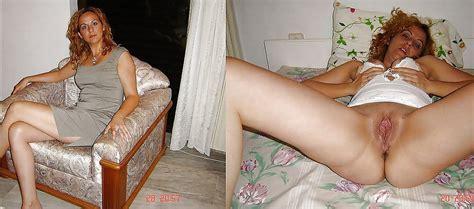 Dressed Undressed Mix Sluts Matures Milfs 47 Pics