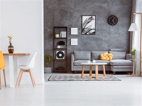 Wandfarbe Für Dunkle Räume by Farben F 252 R Die Wohnung Farbpsychologie Und Wirkung
