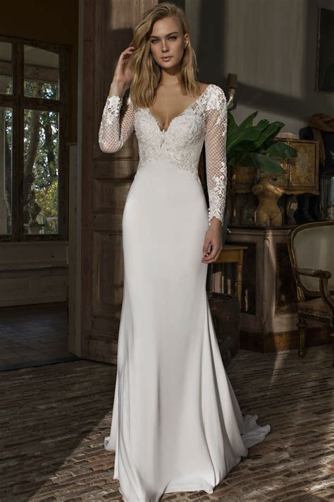 wedding dresses in cardiff at laura may bridal modeca