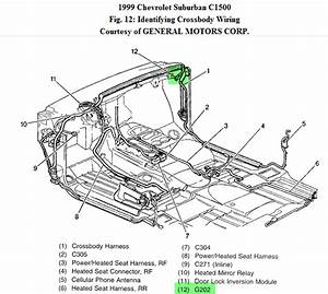1999 Chevy Suburban Ac Diagram Pictures To Pin On
