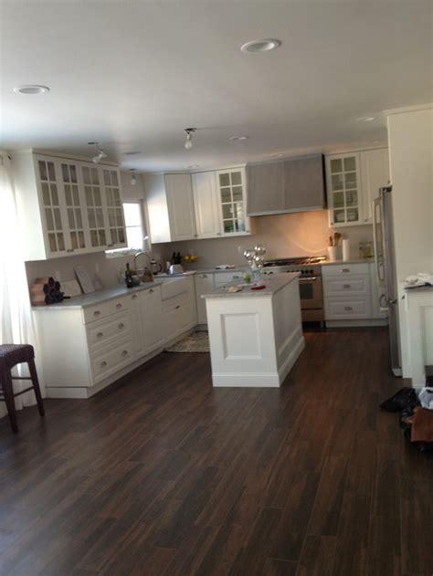 kitchen tile that looks like wood tile floors that look like wood like dislike 9605