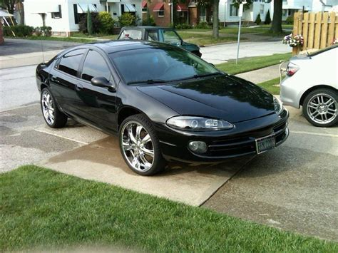 Dodge Intrepid 2001 by 1loudintrepid 2001 Dodge Intrepid Specs Photos