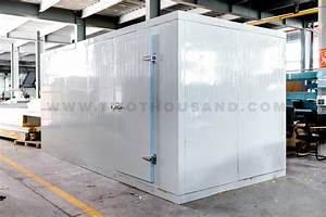 0 U00b0c 2600x5100x2300mm Commercial Walk In Refrigerator