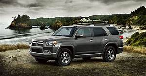 2010 Toyota 4runner - Overview